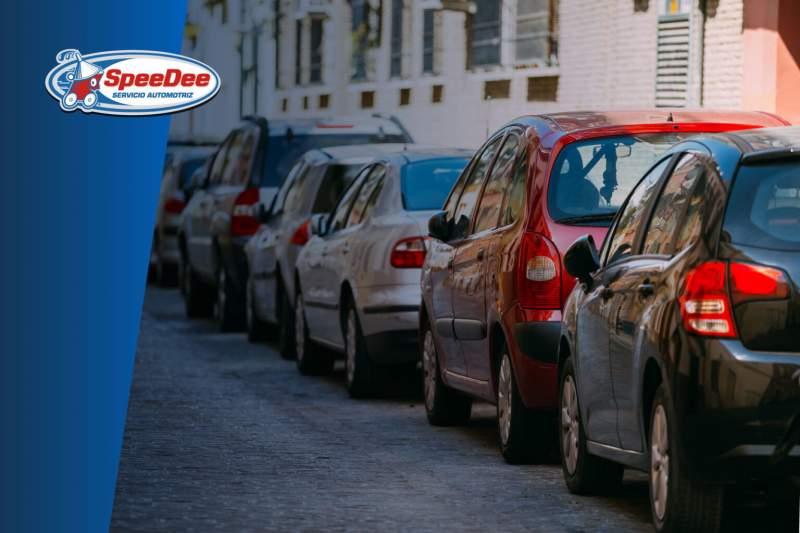 Tips para cuidar tu auto si ha estado estacionado por mucho tiempo